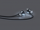 MOMENTUM In-Ear Black Chrome G (M2IEG) - Zdjęcie nr 4
