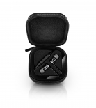 MOMENTUM In-Ear Black Chrome G (M2IEG) - Zdjęcie nr 8