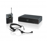 XS WIRELESS 1 HEADMIC SET (XSW 1-ME3-A)