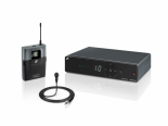 XS WIRELESS 2 LAVALIER MIC SET (XSW 2-ME2-K)