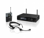 XS WIRELESS 2 HEADMIC SET (XSW 2-ME3-B)