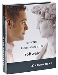 guidePORT System Software
