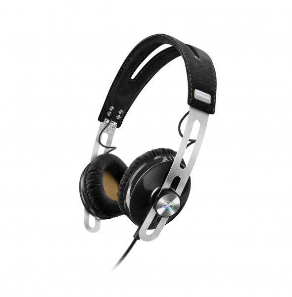 MOMENTUM On-Ear M2 OEG Black