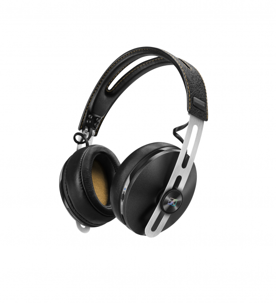 MOMENTUM Wireless M2 AEBT Black