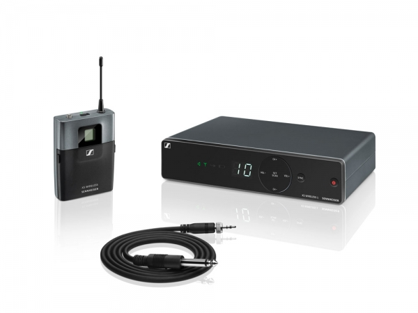 XS WIRELESS 1 INSTRUMENT SET (XSW 1-Cl1-A)